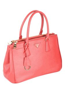 eb512cc5d53c Cheap Prada online Small Saffiano Leather Handbag BN in Red P488 £495.74  £132.19 Save