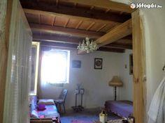 Festői szépségű Ozorán 3 szobás Parasztház eladó 2,9M.Ft