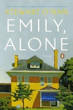 Emily, Alone: A Novel: Stewart O'Nan