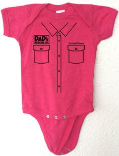 Baby onesie Assistant Brewer Work Shirt by hopcloth on Etsy