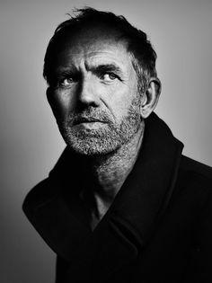 3 4 Face, Male Face, Famous Photographers, Portrait Photographers, Black And White Portraits, Black And White Photography, Fotografie Portraits, Viviane Sassen, Music Photographer