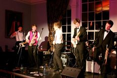 Lion in Winter Ball- Band
