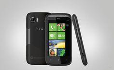 HTC 7 Mozart Reparatur