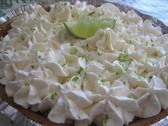 Lime Cream Cheesecake (RIP) | 3rd Story Bake Shop