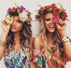 Festival fashion | Tumblr