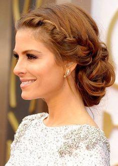 Top 100 Braided Hairstyles 2014 | herinterest.com