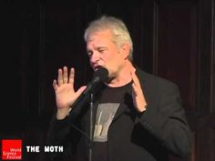 The Moth and the World Science Festival present Paul Nurse: Family Trees Can Be Dangerous