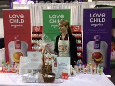Leah at our first Toronto BabyTime Show. Child And Child, Toronto, Coffee, Drinks, Children, Food, Kaffee, Drinking, Young Children