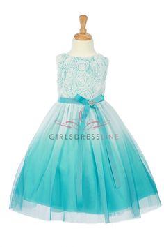 5cf6256cb 7 Best flower girl dresses images | Flower girls, Bridesmaid Dress ...