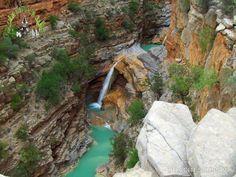 Découvrir Paradise Valley à Agadir et ses cascades