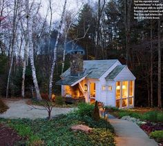 A Cottage of One's Own. « Elements of Style Blog