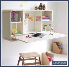 Modern Multifunctional Computer Desk For Small Spaces Furniture With Storage - http://sdsgfj.com/modern-multifunctional-computer-desk-for-small-spaces-furniture-with-storage/