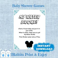 baby shower printable games on pinterest baby shower games baby