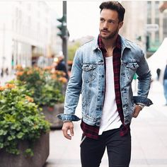 "classymenswear: ""Shop street style at www.vicemode.com. Use promo code take20 for 20% off! """