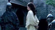 Lucy Griffiths as Maid Marian BBC's Robin Hood