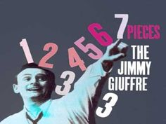 Jimmy Giuffre | The Little Melody / Lovely Willow | 7 Pieces  (1959) | Jimmy Giuffre (cl, ts, bs) Jim Hall (g) Red Mitchell (b) | #jazz