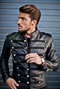 Mariano Di Vaio ~ BACK TO BLACK