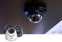 מצלמת כיפה לבית או לעסק - יתרונות, חסרונות ותחזוקה שוטפת