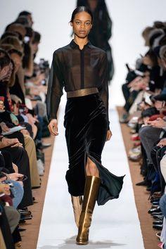 Akris Fall 2019 Ready-To-Wear Collection Review #akris #fall2019 #paris #pfw