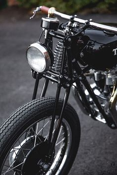 '60 Triumph TR6 – The Gasbox.   As far back as the time of Babylon and Ancient Rome, public auctions have been held to sell off the spoils of war, great art and some of the world's most valuable items. In recent years auction houses like Bonhams and Mecum have seen motorcycles sold for insane amounts of money with vintage Brough Superiors, Harleys and Board Trackers fetching up to and...