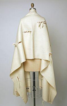 - Comme des Garcons 1984 fabric made by Junichi Arai Rei Kawakubo, Anti Fashion, Fashion Art, Fashion Design, Avantgarde, Chinoiserie, Vintage Outfits, Vintage Fashion, Comme Des Garcons
