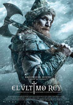 Parece que el director dePathfinder, el guía del desfiladero intenta volver a la épica vikinga para cosechar el éxito que le falta desde hace años. De la mano de un cartel en donde vemos a Tormund…
