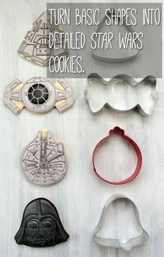 18 Cookie Cutter Hacks To Get The Most Out Of Your Baking Supplies