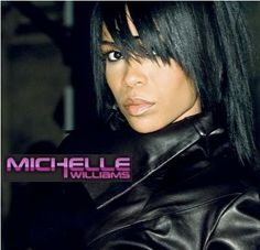 Michelle Williams / Karmatronic
