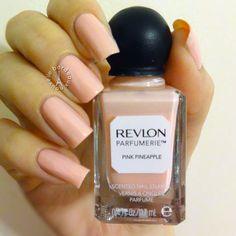 Revlon Pink Pineapple | Swatch