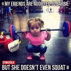Gymaholic funny memes to help you achieve your health and fitness goals. Try our free Gymaholic Fitness Workouts App. Workout Memes, Gym Memes, Gym Humor, Workout Gear, Fun Workouts, Squat Humor, Exercise Humor, Crossfit Humor, Workout Fun