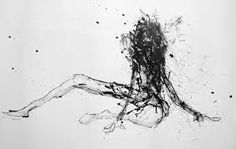 Image result for Experimental drawing
