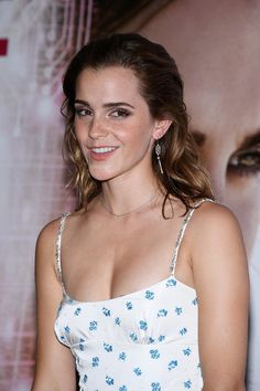 "Emma Watson Photos Photos - Emma Watson attends ""The Circle"" Premiere at Cinema UGC Normandie on June 21, 2017 in Paris, France. - The Paris Premiere of 'The Circle' at UGC Normandie"