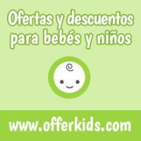 Offerkids, productos infantiles con descuento |