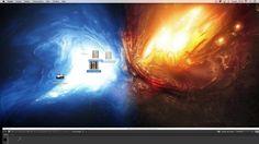 Tutorial: Comment superposer une vidéo sur une image avec le logiciel ad...