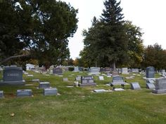 Kearney Nebraska cemetery