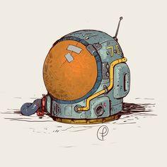Moebius retro space helmet by on DeviantArt Character Concept, Character Design, Character Art, Science Fiction, Futuristic Helmet, Helmet Drawing, Astronaut Illustration, Moebius Art, Astronaut Helmet