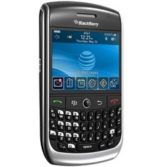 BLACKBERRY CURVE 8900 JAVELIN WI-FI GSM UNLOCKED WHOLESALE CELL PHONES - FACTORY REFURBISHED  (WHOLESALE RESELLERS & DISTRIBUTORS ONLY)