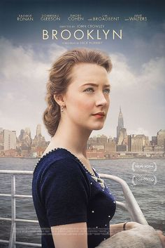 Watch Brooklyn (2015) Full Movies (HD Quality) Streaming
