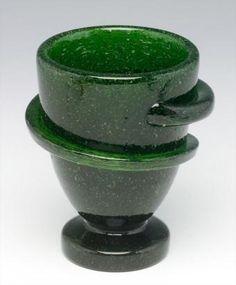 Arttu Brummer, Bubbleglass, 1932