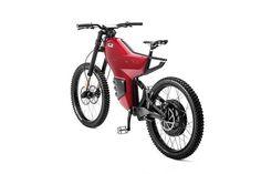 Qoros eBIQE: Concepto de Bicicleta Eléctrica