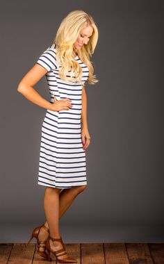 Relaxed Fit Midi! S-XL! | Jane