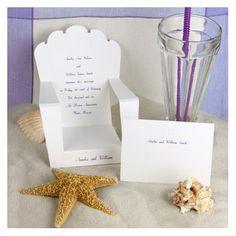 beach theme weddings ideas   Carlson Craft Show and Tell Wedding Destination & Seasonal