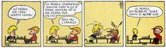 Malfada e gli scacchi: «Le regole dovrebbero tener conto di altri casi» #Mafalda