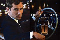 Dior Homme Intense de Christian Dior