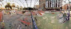 Résultats de recherche d'images pour «urban skateparks»