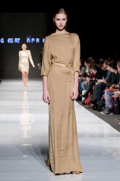 Grzegorz Kasperski Spring-Summer 2013 FashionPhilosophy Fashion Week Poland - Fashionweare.com