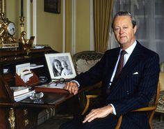 The 11th Duke of Marlborough, John George Vanderbilt Henry Spencer-Churchill