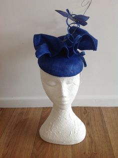 Fergie - Leah Cassidy #millinery #HatAcademy