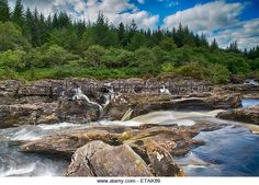 Glen Orchy Stock Photos & Glen Orchy Stock Images - Alamy