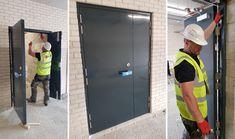 Window Bars, Steel Security Doors, Timber Door, Stainless Steel Hinges, Fire Doors, North London, Steel Doors, Window Grill